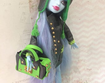 Monster High clothes - Monster High outfits.