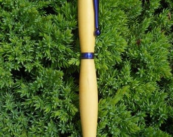 PEN BOXWOOD