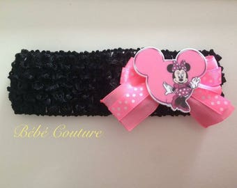 Headband baby couture creation to come