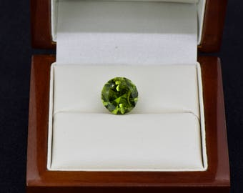 Large Natural Peridot
