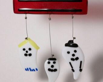 Halloween Decor, Halloween Decoration, Halloween Window Decor, Halloween Party Favor
