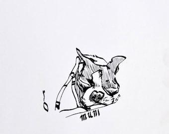 Muni #9