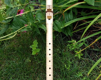 Native Style Flute, key of D#