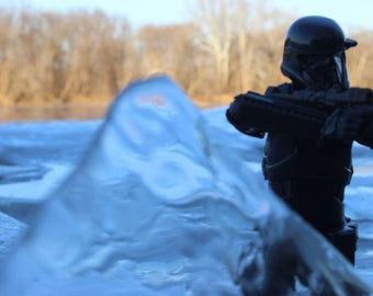 Death Trooper Photo