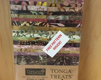 Sonoma - Timeless Treasures - Tonga Treats