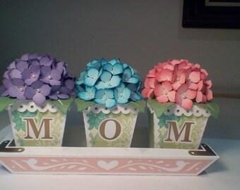 MOM Hydrangea Bouquet