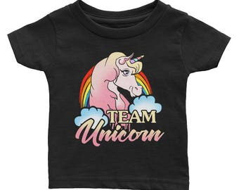 Team Unicorn Infant T-Shirt