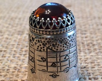 Collector's Thimbles