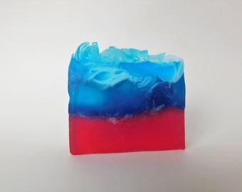 Capsicle Handmade Bar Soap