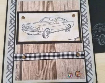 Mens cards.Masculine.Greeting cards.Mens handmade macsuline cards.greeting cards.mens cards.masculine.
