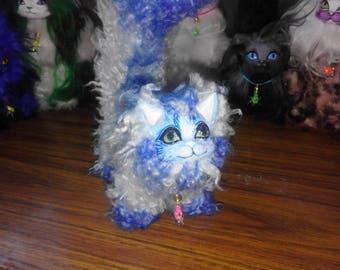 Guardian Spirits blue sheep