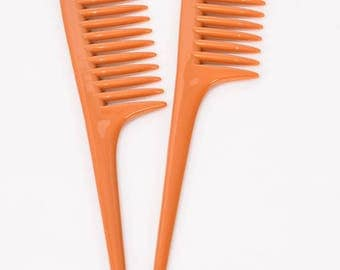 Long Tail Comb
