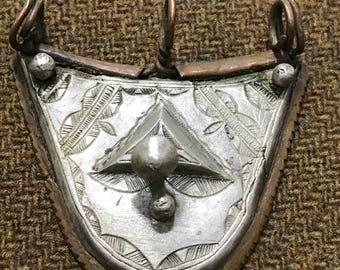 Tuareg pendants
