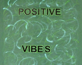 Positive Vibes. Series 2.