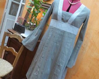 "Dress or long tunic ""baba cool""?"