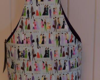 Fab Knitting/ Sewing/ Craft/Peg Bag