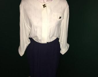 Vintage nina piccalino Dress