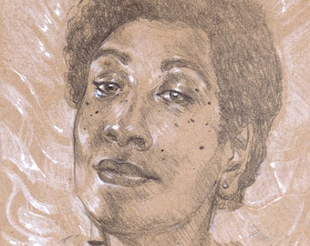 Audre Lorde - BHM2018