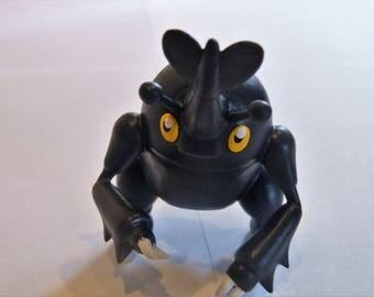 Custom Heracross (Pokemon) Figure