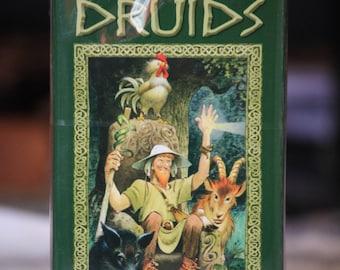 Tarot of the Druids
