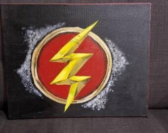 Superhero Emblem