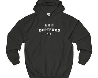 Made In Deptford T-Shirts/Sweaters/Hoodies