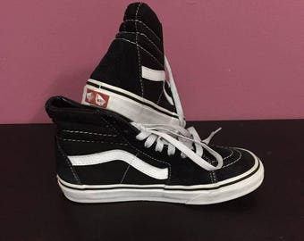 Vans off the Wall classic High Cut Shoes