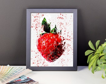 Kitchen Wall Art Decor Prints | Kitchen Art | Kitchen Prints | Kitchen Posters | Kitchen Decor | Kitchen Art Printables