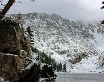 Columbine Lake, Colorado