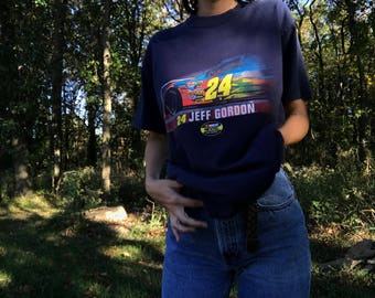 Vintage Jeff Gordon T-Shirt