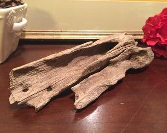 Natural Driftwood Piece