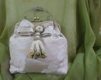 Pure Silk Handbag
