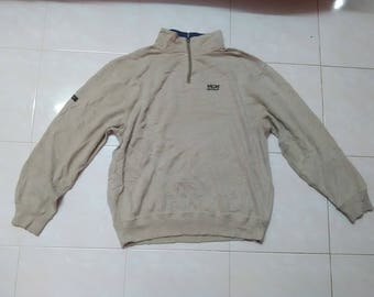 Vintage MCM Golf..sweatshirt..crewneck..