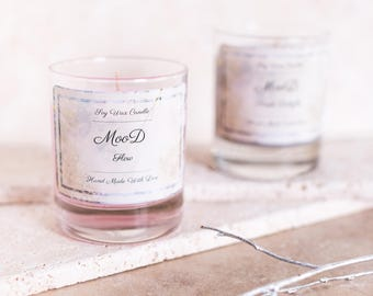 Flow - Handmade Luxury Soy Candle