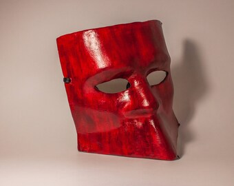 Bauta Red