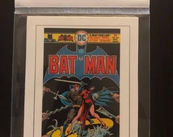 Classic Batman Fridge Magnet
