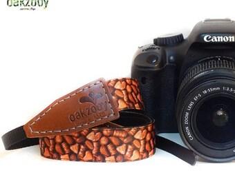 Camera Strap / Chocobrow Strap