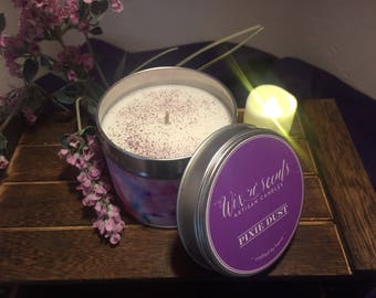Pixie Dust Scented Candle