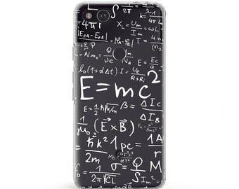 albert einstein pixel xl case math art print s8 case science case lg v30 case Pixel 2 case cute case Samsung note 8 s7 edge phone case phone