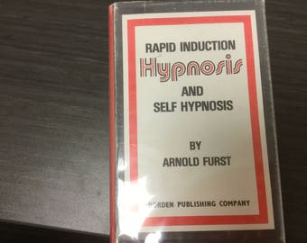 rapid induction hypnosis
