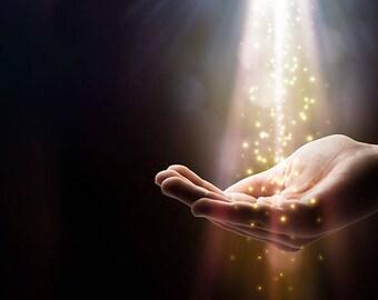 Healing for Inner Peace and Stillness through Zenishwa Energy Spiritual Healing