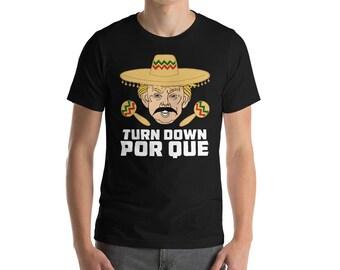Funny Trump Cinco De Mayo Shirt, Cinco De Mayo Party Shirt, Cinco De Mayo Gifts, Anti Trump Shirt,