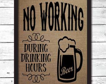 beer art, beer gift, beer lover gift, beer print, beer print wall art, beer party, beer signs, beer wall signs, beer wall decor, K8