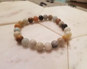 """The """" Au Naturale"""" bracelet"""
