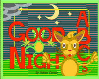 Children's Book: Good Night ABCs