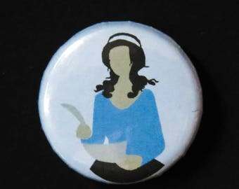 Olympe de gouge badge