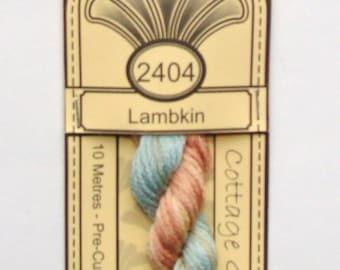 Cottage Garden Thread - 2404 Lambkin