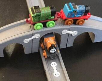 Train Track Etsy