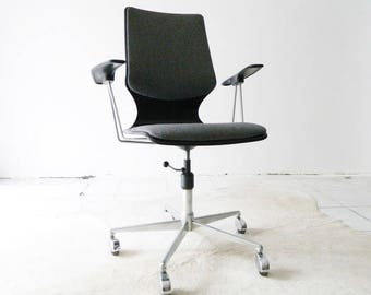 Bürostuhl modern  Büromöbel - Vintage | Etsy DE