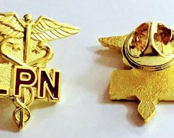 LPN pin